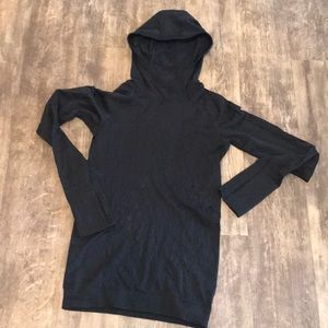 Lululemon hooded thermal size unknown